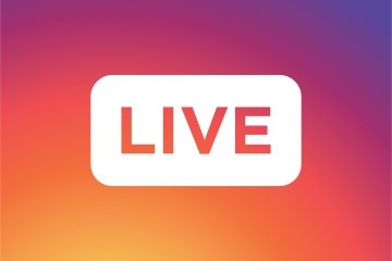 guardar el streaming en vivo en instagram