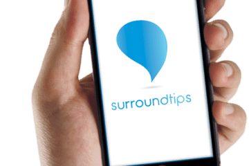 surround tips