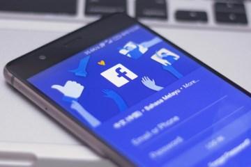 cursos online en Facebook