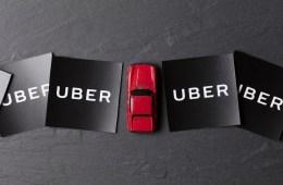 tribunal de Cundinamarca declaró nula la demanda contra Uber