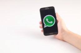 Ya puedes borrar los mensajes enviados en WhatsApp