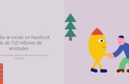 Facebook llega a 2 mil millones de usuarios