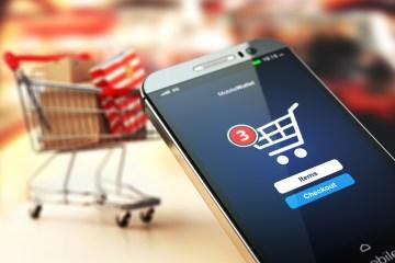 Las tiendas virtuales abren espacio offline