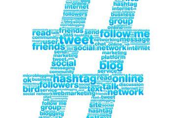 El hashtag cumple 10 años y Twitter lo celebra