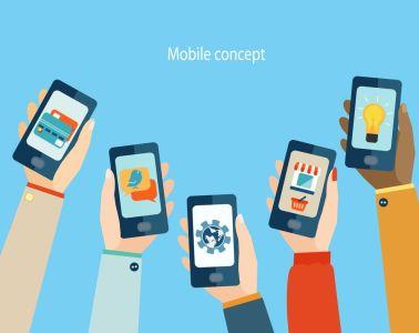 En 2022 el 66% de la población mundial tendrá un teléfono móvil