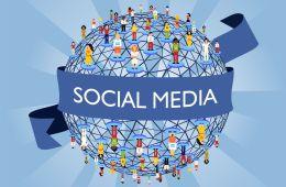 Existen más de 3.000 millones de usuarios en redes sociales en el mundo
