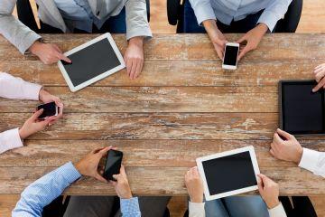 En 2017 se han vendido 8 millones de celulares en Colombia