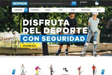 Decathlon opinion y análisis