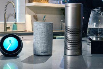Amazon lanza el nuevo modelo de Echo su altavoz inteligente