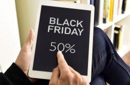 El 48% de los colombianos aprovechará las ofertas online este Black Friday