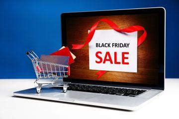 Realiza compras online seguras este Black Friday