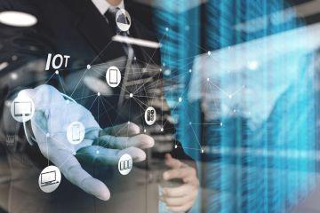Las 5 grandes tendencias tecnológicas del 2018