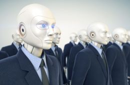 Hacia 2022 los robots ocuparán la mitad de los puestos laborales en el mundo