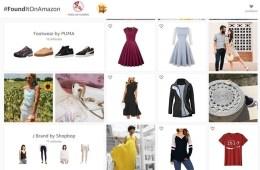 Adiós Amazon Spark, hola Found It on Amazon: así es su Pinterest de las compras (que ya puedes probar)