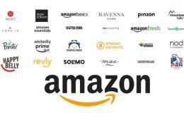 Hay más de 400 marcas propias de Amazon en su marketplace... pero solo 10 de ellas tienen éxito