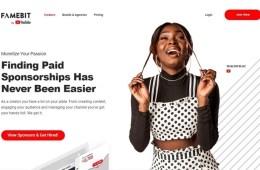 Cómo funciona FameBit: el marketplace de campañas para youtubers propiedad de YouTube