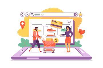 tiendas virtuales para PYMEs