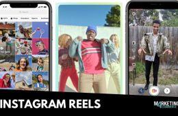 Brasil, primer mercado en estrenar el TikTok de Instagram: Reels