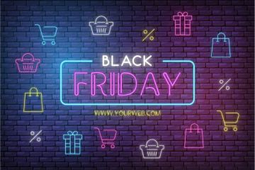Black Friday Colombia 2019