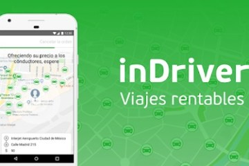 InDriver en Colombia