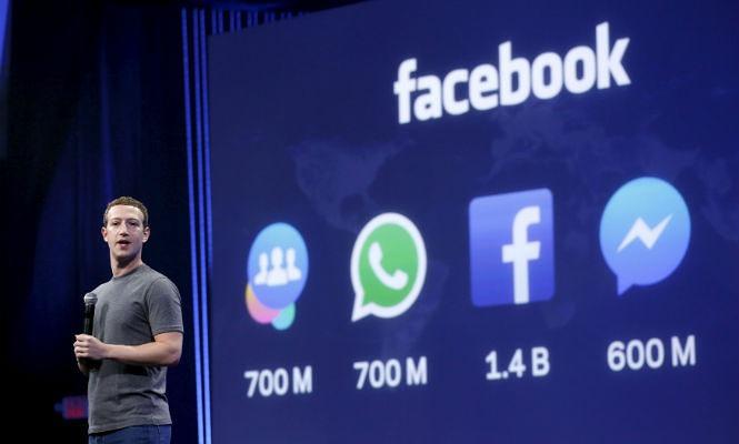 Resultado de imagen para zuckerberg f8