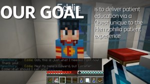 Hemocraft screenshot