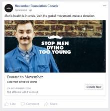 Movember Canada - 2017 11 - 12