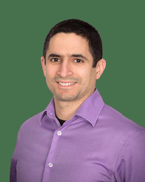 Patrick Massad, PAAB Commissioner