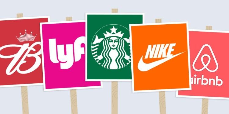 Brand activism