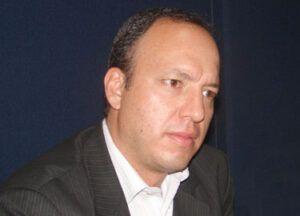 Alejandro Jaramillo, director comercial y de mercadeo de BFS Ecuador