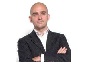 Oscar Cerezales, director general MCI Brasil