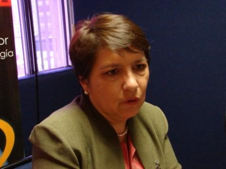 Consuelo Carranza
