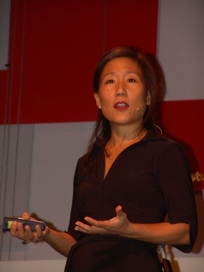 Esther Lee