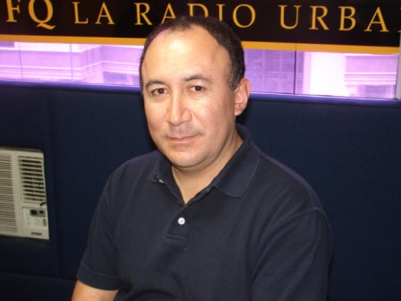 Francisco Villamarin Estudios