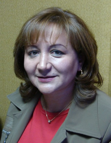 Gloria Navas