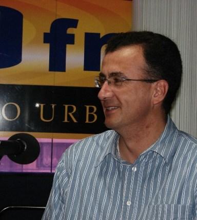 Juan Francisco Navas