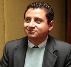 Luis Fernando Martinez