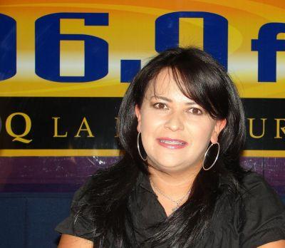 Maria Fernanda Vidal
