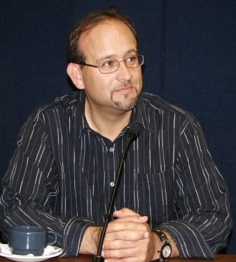 Nicolas Vasconez 2