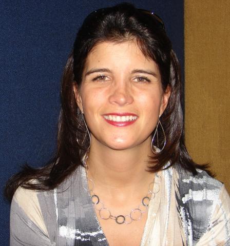 Nina Maldonado