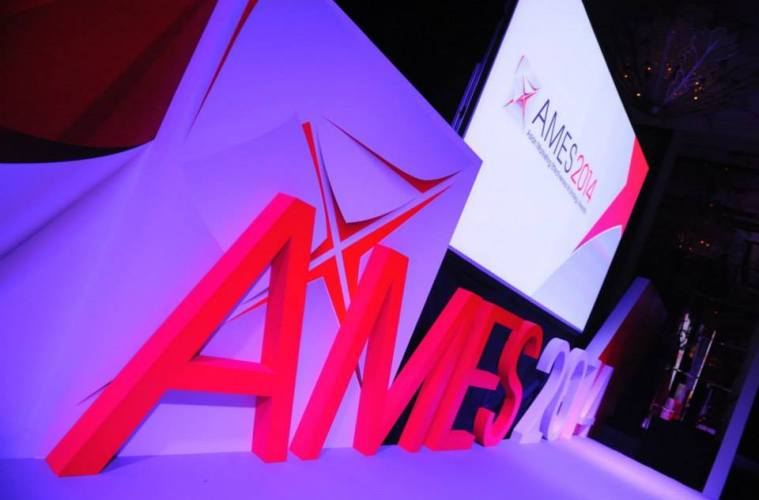 AMES Asia 2014