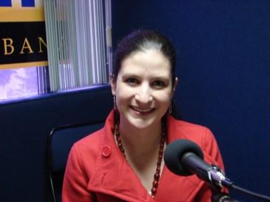 Adriana Borrero