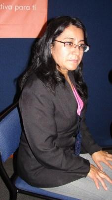 Gina Vargas
