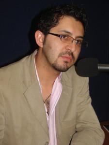 Juan Carlos del Castillo