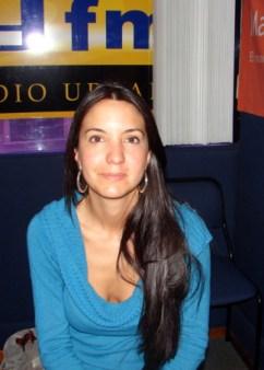 Karina Alcocer