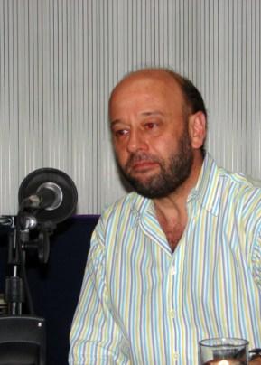 Pablo Conselmo