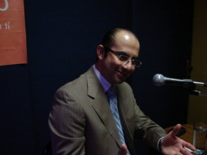 Pablo Davila1