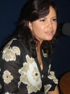Patricia Jaramillo1