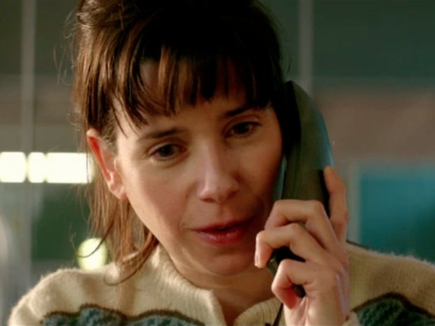 Mejor Cortometraje - The Phone Call