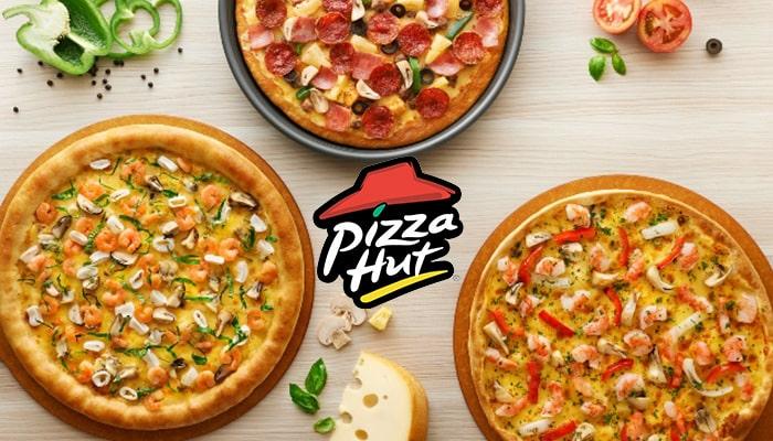 Giới thiệu về Pizza Hut và Chiến lược Marketing của Pizza Hut